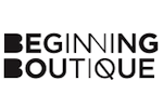 Beginning Boutique logo