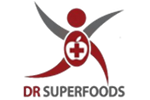 Dr. Superfoods logo