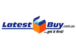 LatestBuy logo