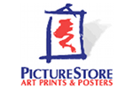 PictureStore logo
