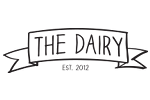 The Dairy logo