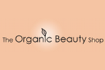 The Organic Beauty Shop logo