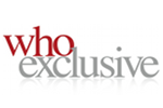 Who Exclusive logo