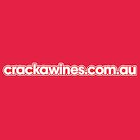 CrackaWines logo