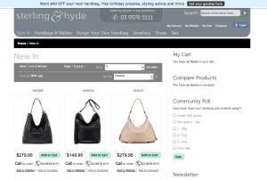 SterlingandHyde.com.au