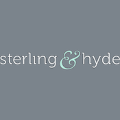 Sterling and Hyde logo