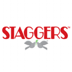Staggers logo