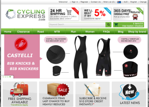 CyclingExpress.com