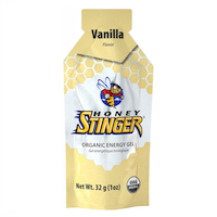 Honey Stinger energy gels available at Cycling Express