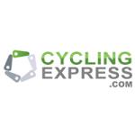 Cycling Express logo