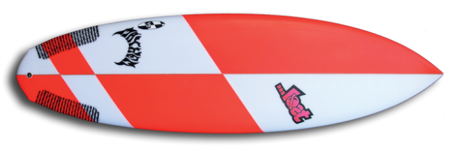 V3 stick available at Tradewind Surf