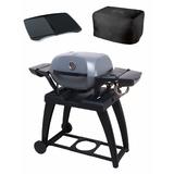 Overdure barbecue