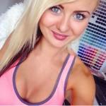 Dollboxx co-founder Sarah