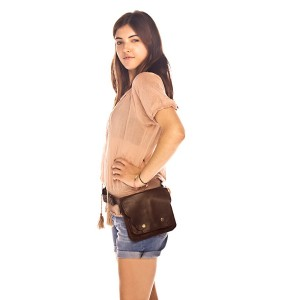 Hip bag by Happy Cow