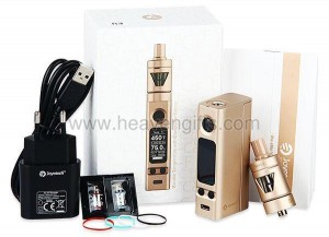 Joyetech eVic e-cigarette available at Heaven Gifts
