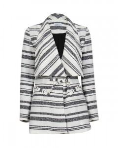Double Fusion Jacket by Pilgrim Clothing
