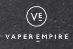 Vaper Empire logo
