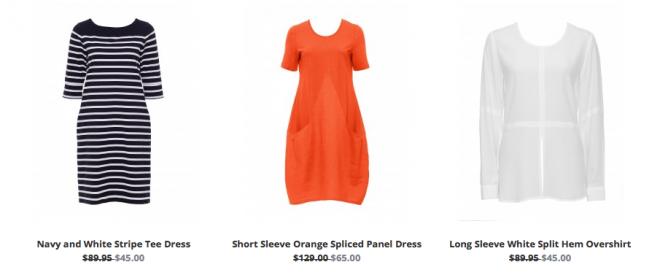 Discounted Yarra Trail fashion